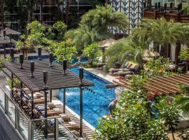 Four Seasons Hotel Jakarta, Jakarta