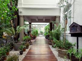 Hotel Villa Condesa