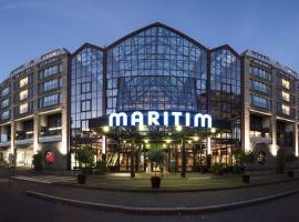 فندق ماريتيم كولونيا