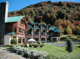Malalcahuello Thermal Hotel & Spa
