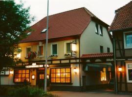 Calenberger Hof, Pattensen