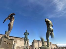 Naples is your home, Casoria