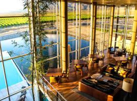 Casa de Uco Vineyards and Wine Resort, Los Árboles