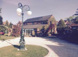 RolandsCroft Guest House, Pontefract