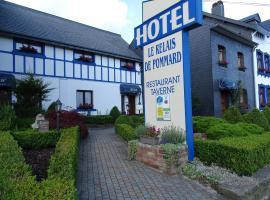 Hotel Le Relais de Pommard, Francorchamps