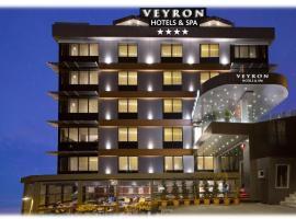فنادق وسبا فيرون