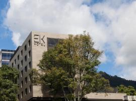 EK Hotel