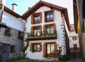 Mejores hoteles y hospedajes cerca de Ibilcieta, España
