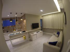 Apartamento Santa Lapa