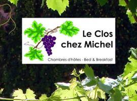 Le Clos Chez Michel