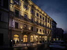 فندق كوسوموبوليتان براغ