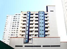 Apart Hotel Bhally INN