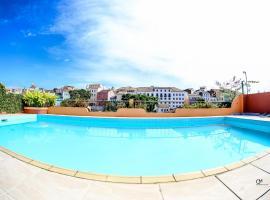 Hotel Pousada da Mangueira