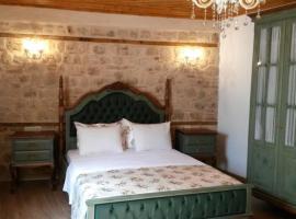 Secret Palace Hotel