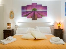 Le Orchidee Apartments