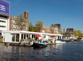 B&B Amstel Wake-Up