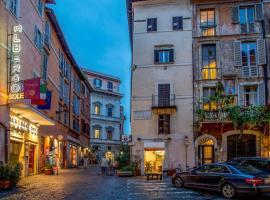 فندق سول روما