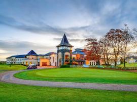 GN Ballykisteen Golf Hotel, Limerick Junction