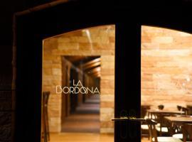 Hostería La Bordona