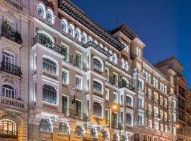 277 hoteles con pileta en Comunidad de Madrid, España ...