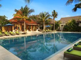 Sudamala Suites & Villas