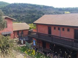 Mejores hoteles y hospedajes cerca de Artariáin, España