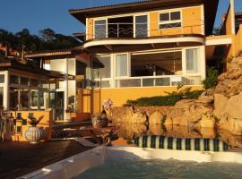 Villa Mirage Suites Búzios