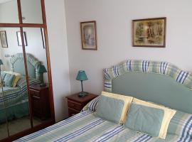 Monte Hermoso Apartment