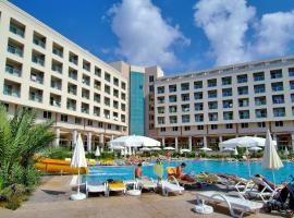 Hedef Rose Garden Hotel - All Inclusive