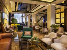 SAINT TEN Hotel