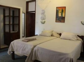 Pensão Residencial Reggio Emilia