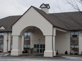 Schoenbrunn Inn & Conf Center, and Ascend Hotel Collection Member New Philadelphia, New Philadelphia
