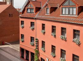 Hotel-Pension Am Schwanenteich