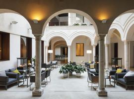 فندق بوسادا ديل لوسيرو
