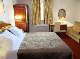 Hotel Restaurant Cristal