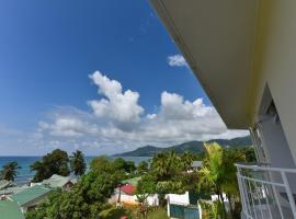 Ocean View Guest House, Bel Ombre