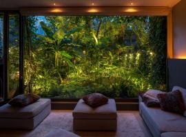 Garden Suite Centre