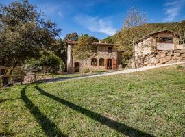 Mejores hoteles y hospedajes cerca de La Vall de Bianya, España