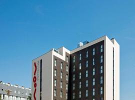 Moov Hotel Porto Norte