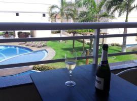 Apartamento Versilia Beach
