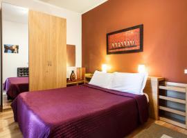 Hotel Del Viale