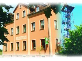 Waldgasthof & Hotel Alberthöhe