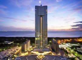 APA Hotel & Resort Tokyo Bay Makuhari