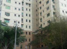 Chan Tha Gon Yaung Apartment