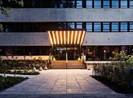 Hotel V Fizeaustraat, Ámsterdam
