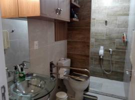 Apartamento Carlos Taulois