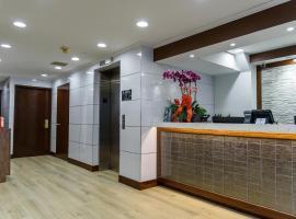 Flushing Central Hotel