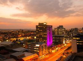 AVANI Windhoek Hotel & Casino