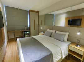 Hotel Atlântico Travel Copacabana