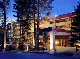Tahoe Seasons Resort By Diamond Resorts